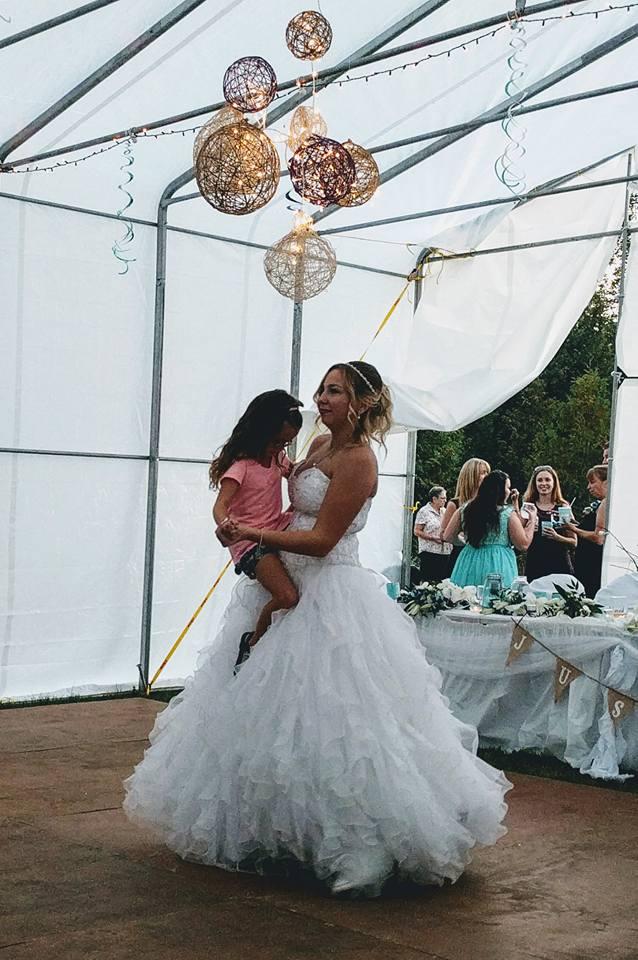 Haylow Wedding Sept. 16/17
