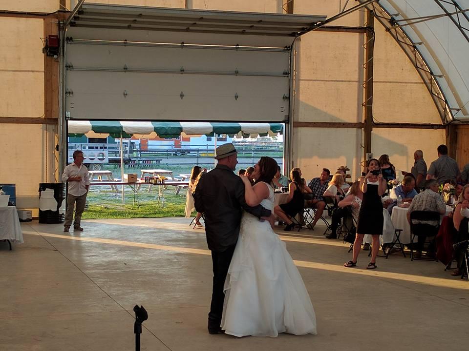 Vaughan Wedding June 10, 2017