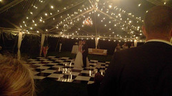 Williams Wedding