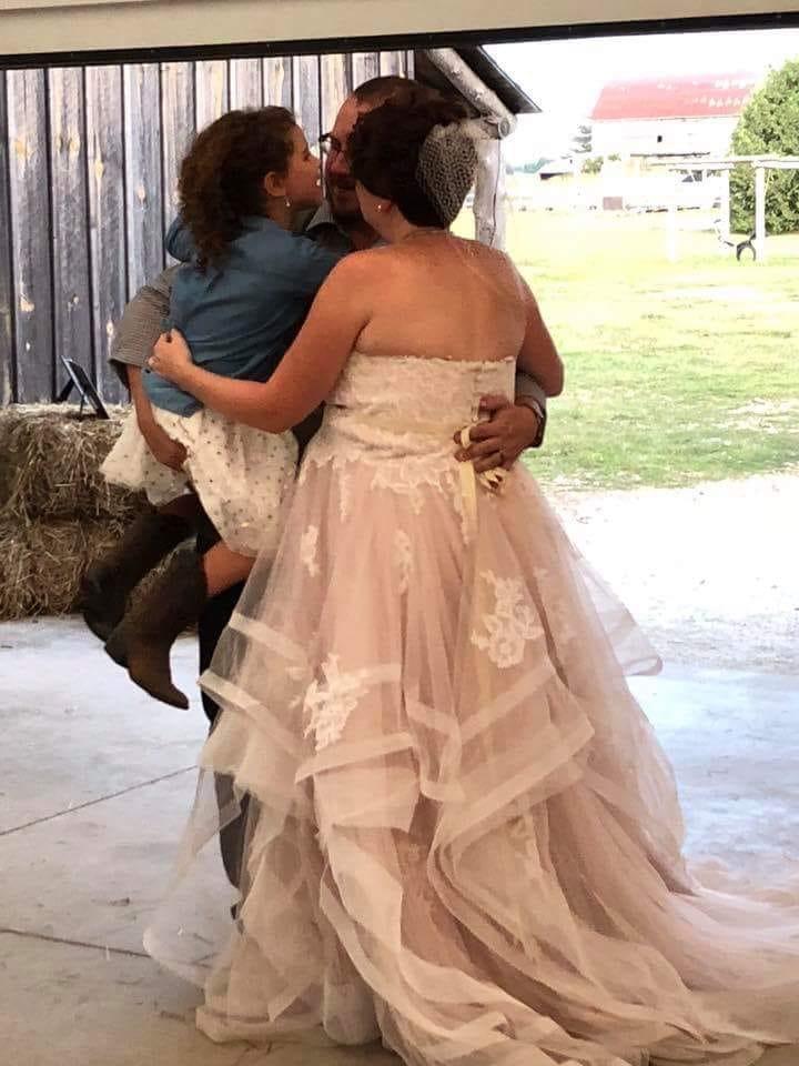 wilcox wedding