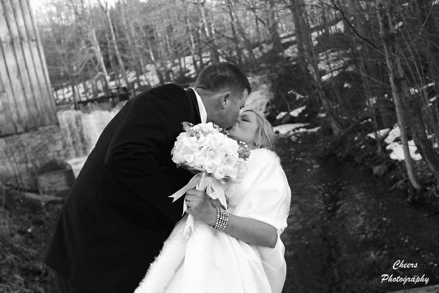Bertin Wedding Feb. 24, 2018