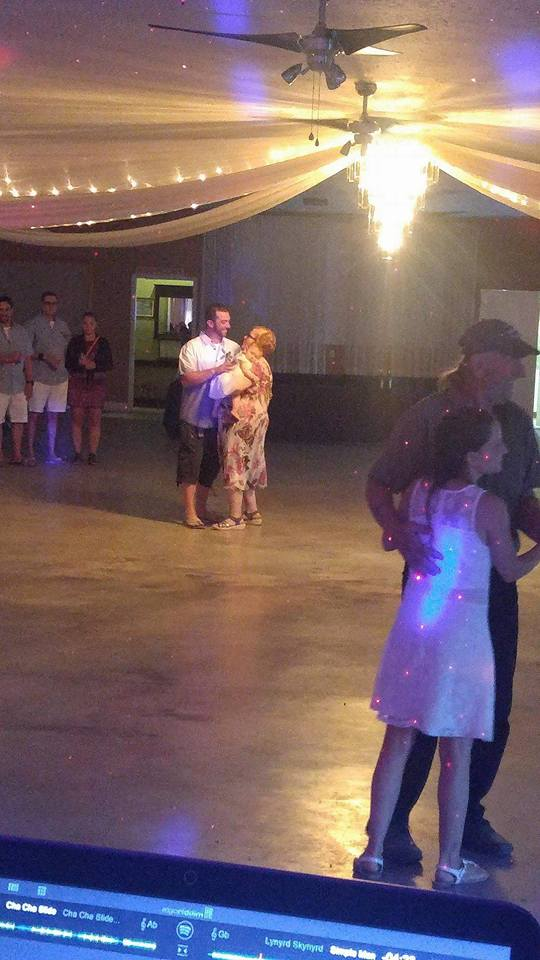 Hubley Wedding