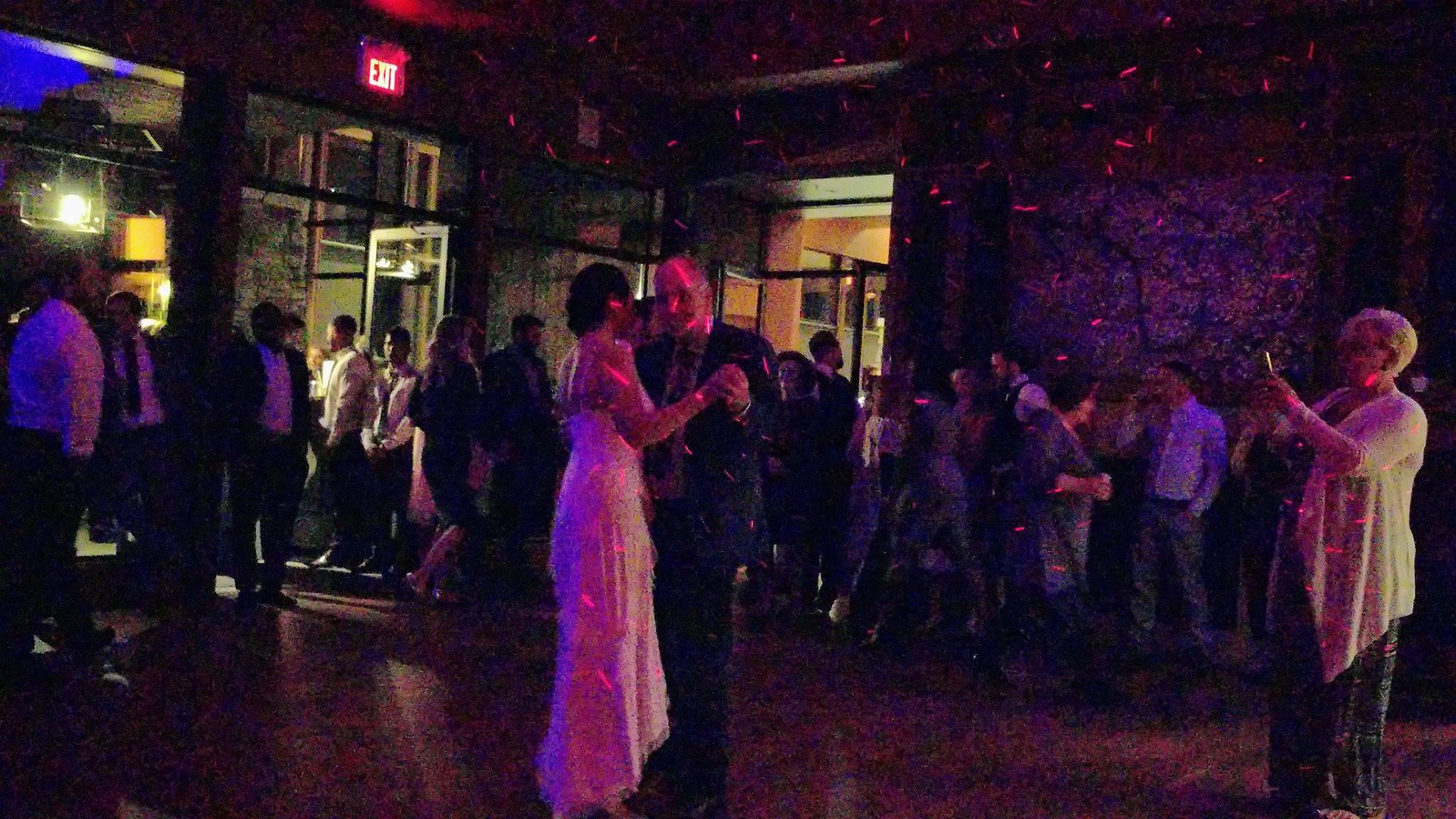 Kitchen-Kendall Wedding