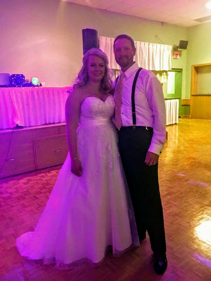 Van Dyke Wedding