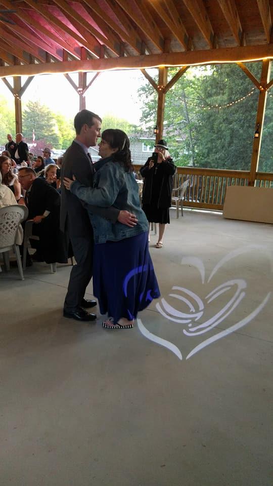 Snee Wedding June 3, 2017