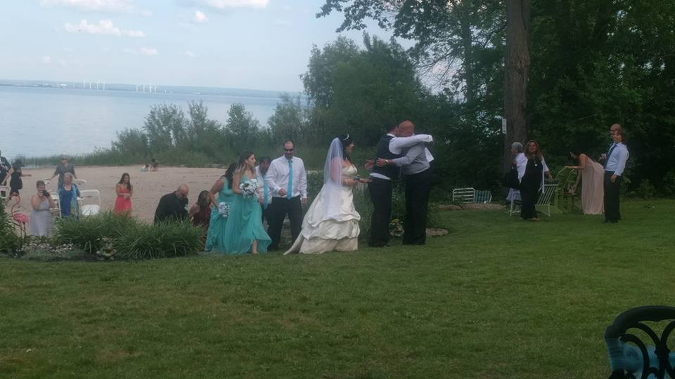 Harrietha Wedding June 17, 2017