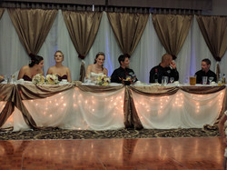 Hansler Wedding