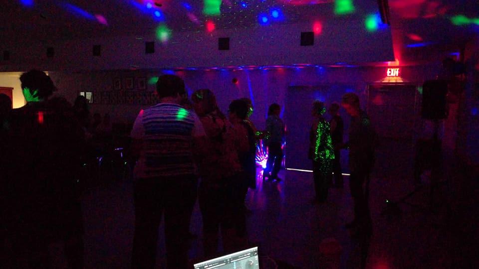 Goodyer Birthday Party