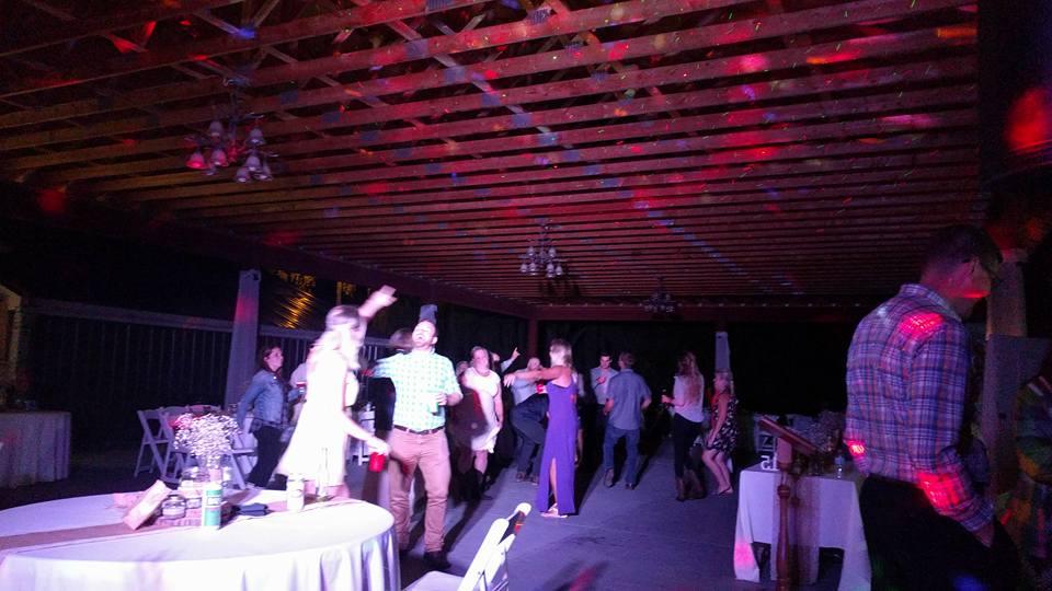 Stevenson Wedding
