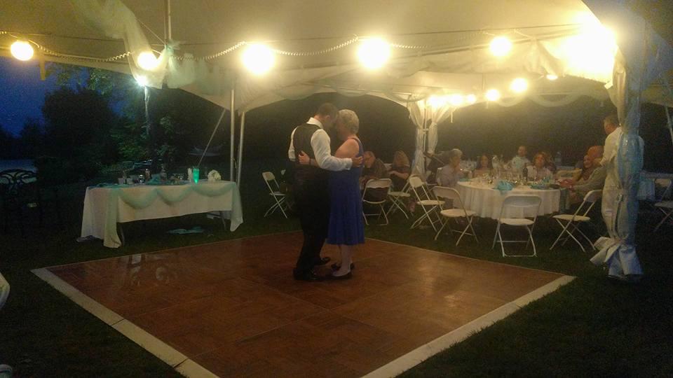 Harrietha Wedding June 17, 2017