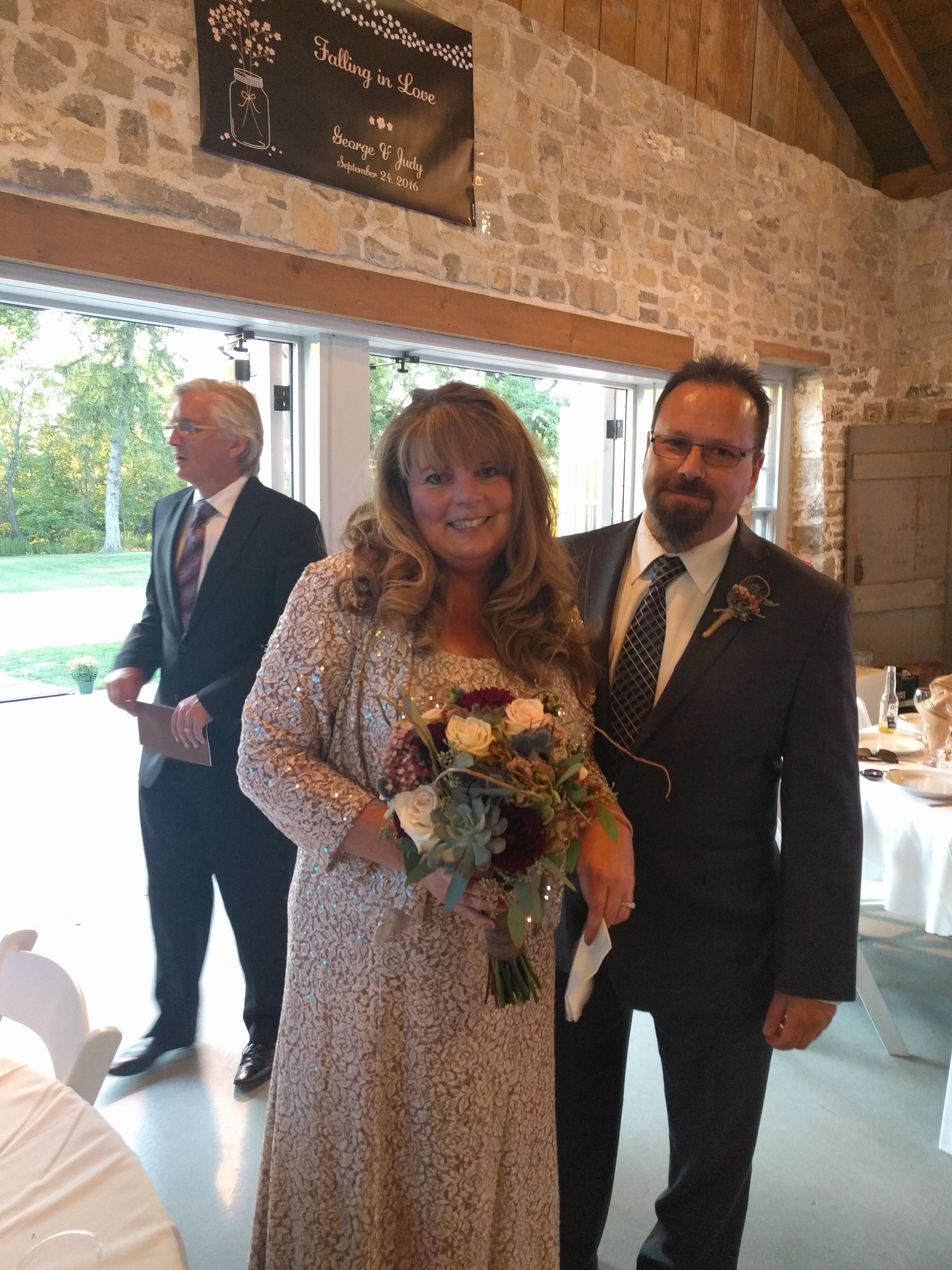 Zammit Wedding