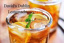 David's Dubln Lemonade