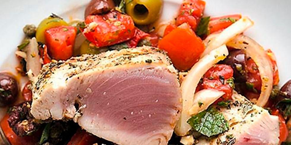 I Love Tuna