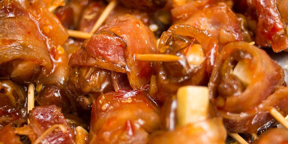 Date Night: Taste Of Spain