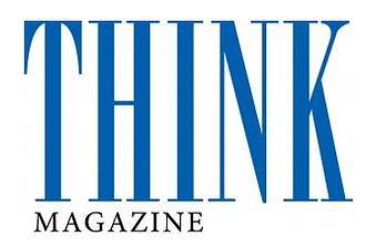 Think Magazine logo