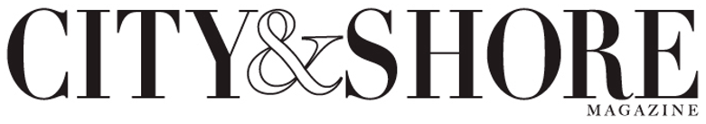City & Shore Magazine logo