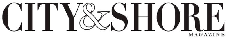 City & Shore Magazine logo