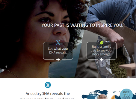 Ancestry.com Changes Algorithm, Angers Customers