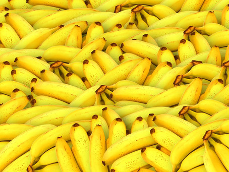 $18 Million In Cocaine Found In Bananas