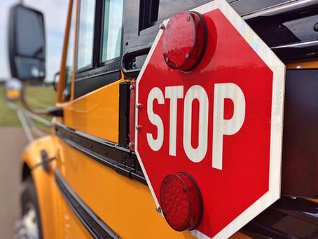 Dumbest School Bus Driver Ever