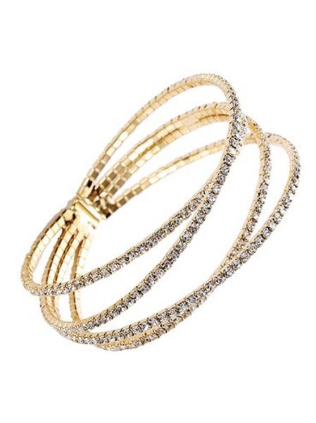 Birdnest Bracelet
