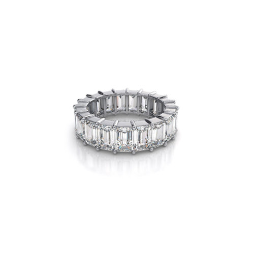 Eternity Wide Band Channel Set