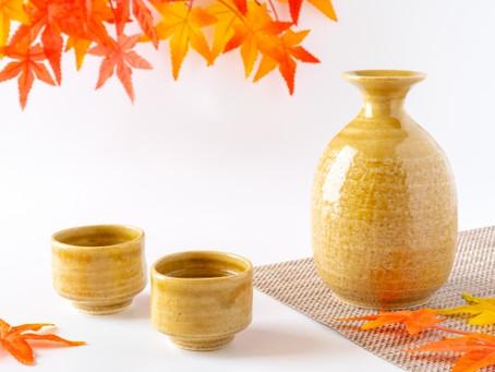 日本酒、焼酎の試飲リスト更新のお知らせ