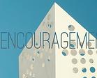 Encouragement show graphic