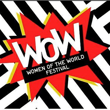 WOW festival 2017 flyer