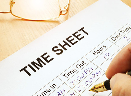 Should My Small Business Have a Payroll System?