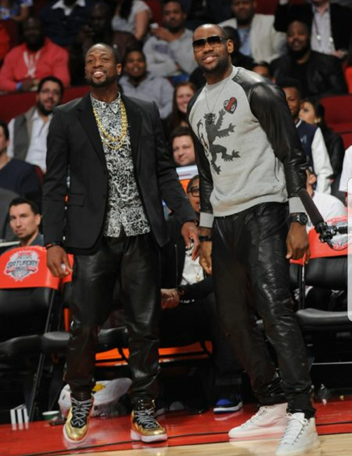 Cleveland Cavaliers: Title Hopes & Fashion Dreams