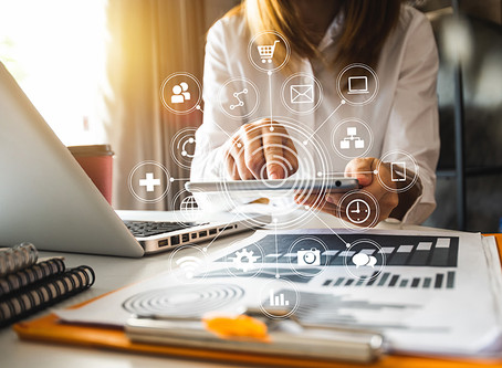 Benefits of Accounting Software for Your Small Business