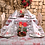 Thumbnail: Astra Rosso  100x100cm, 120 Stk.