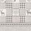 Thumbnail: Serviette Loden Verde, 40x40cm, 600 Stk.