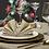 Thumbnail: Orion Oro, Tischläufer 48x120cm