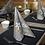 Thumbnail: Chamonix Antracite, 40x40cm, 600 Stk.