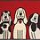 Thumbnail: Three Dogs