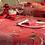 Thumbnail: Chamonix Rosso, 40x40cm, 600 Stk.