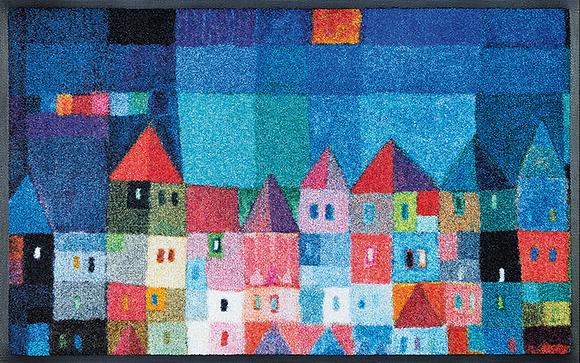 Colourfull Houses