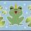Thumbnail: Froschkönigin