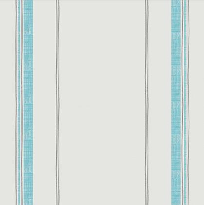 Tischläufer HOLIDAY Aqua, 160 Stk. 48x120cm