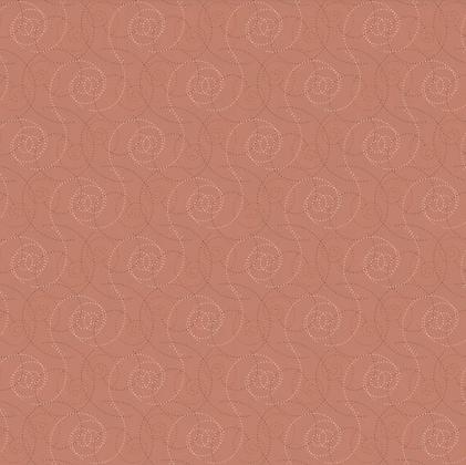 Serviette KOSMO Terracotta, 600 Stk. 40x40cm