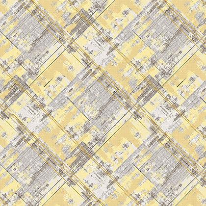 Tischtuch DEKORA Senape, 100 Stk. 120x120cm