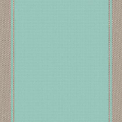 Tischläufer LOFT Aqua 48x120cm