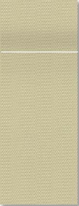 Vela Oro  Bestecktasche, 400 Stk., 36x46cm