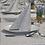Thumbnail: Florence Lavanda, 40x40cm, 600 Stk.