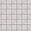 Thumbnail: Tischtuch Loden Rosso, 100x100cm, 120 Stk.