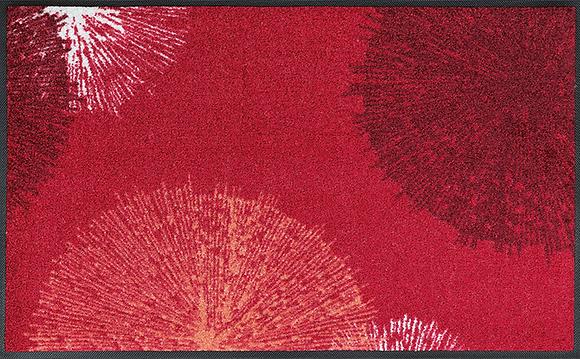 Firework Red
