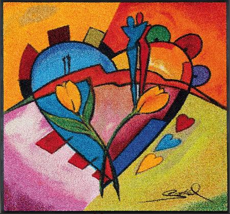 Balanced Love II