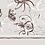 Thumbnail: Nancy Bruno, 40x40cm, 600 Stk.